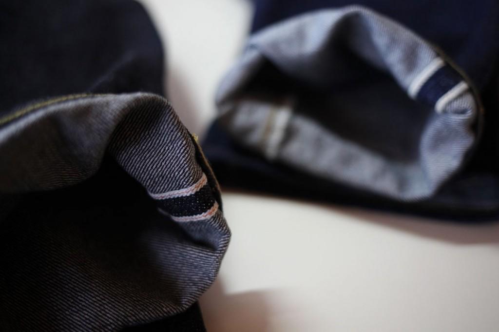 7個買原色牛仔褲重要的入門知識 5