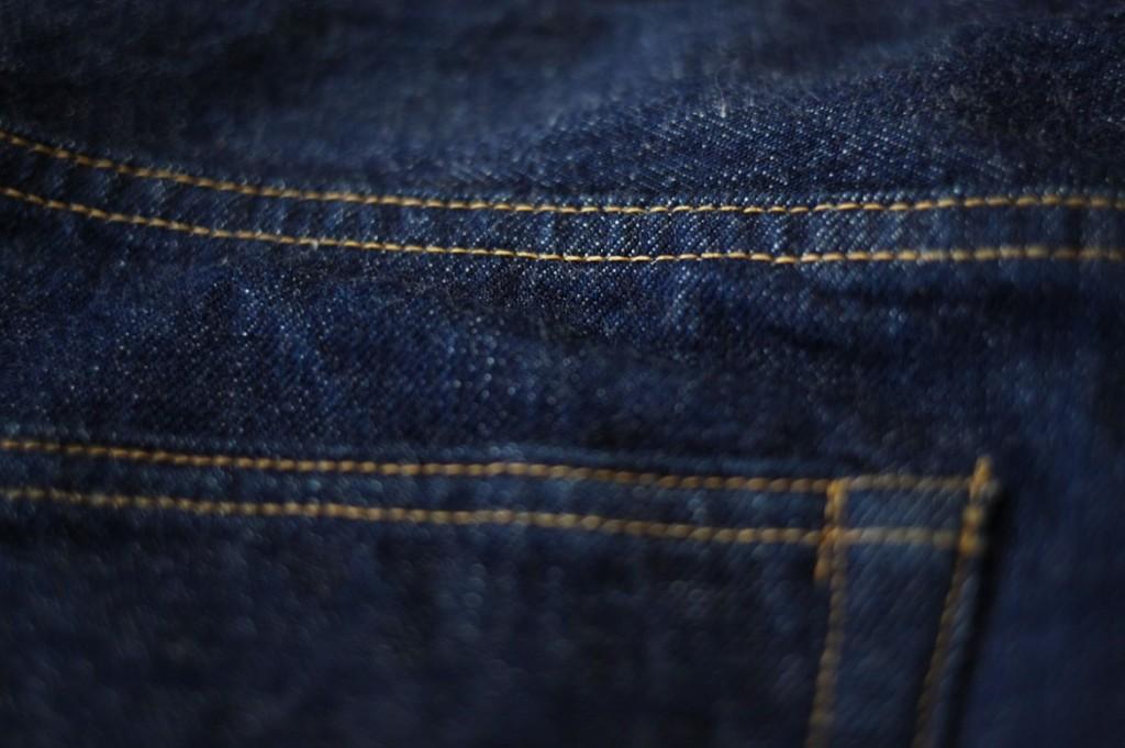 7個買原色牛仔褲重要的入門知識 6