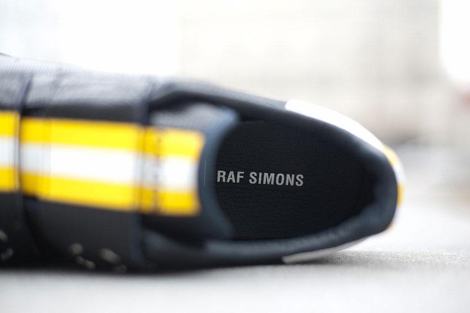 Raf Simons X adidas 2014 春夏Stan Smith 鞋款 1