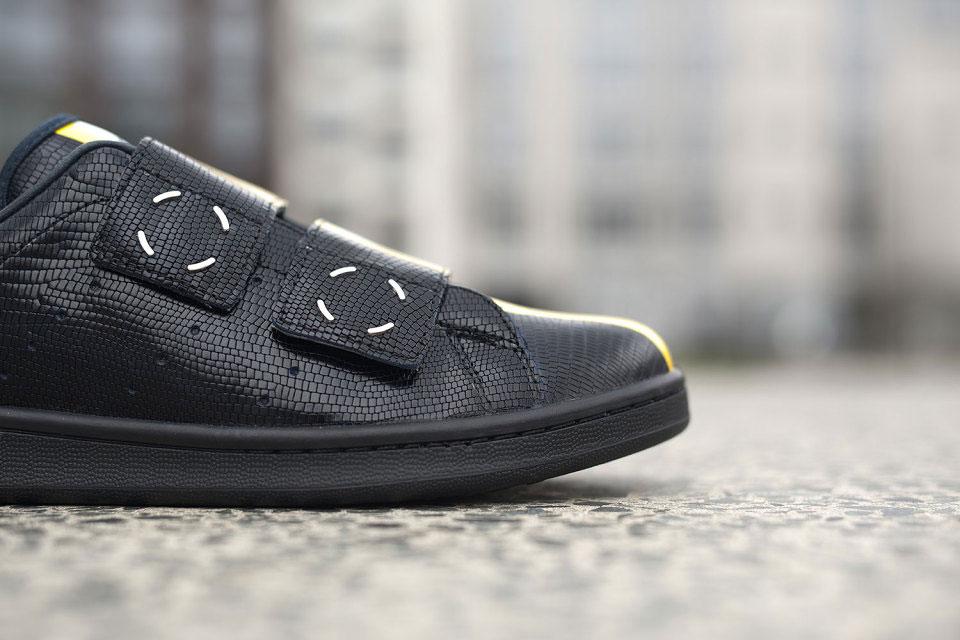 Raf Simons X adidas 2014 春夏Stan Smith 鞋款 3