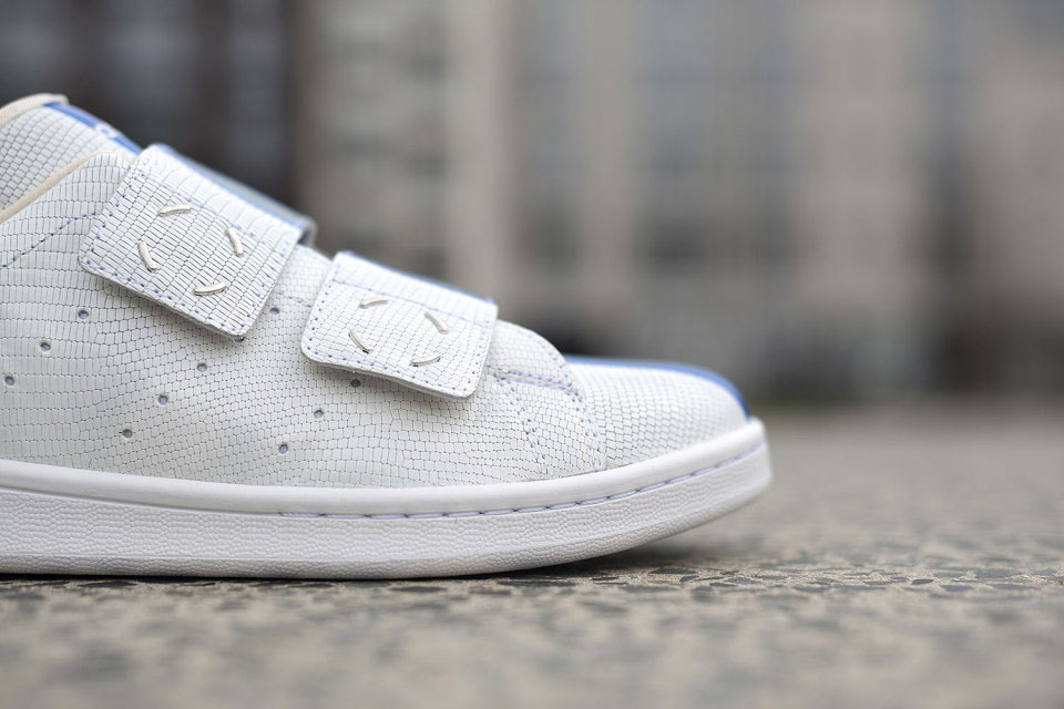 Raf Simons X adidas 2014 春夏Stan Smith 鞋款 4