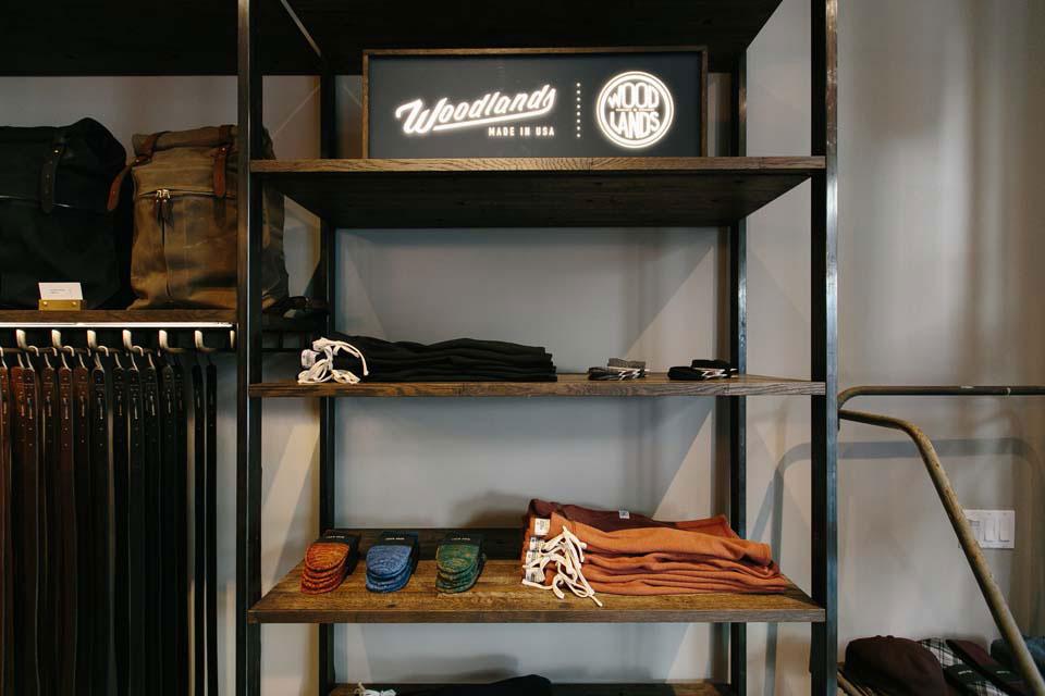 Tanner Goods 在洛杉磯的心臟地帶開設全新旗艦店鋪 2