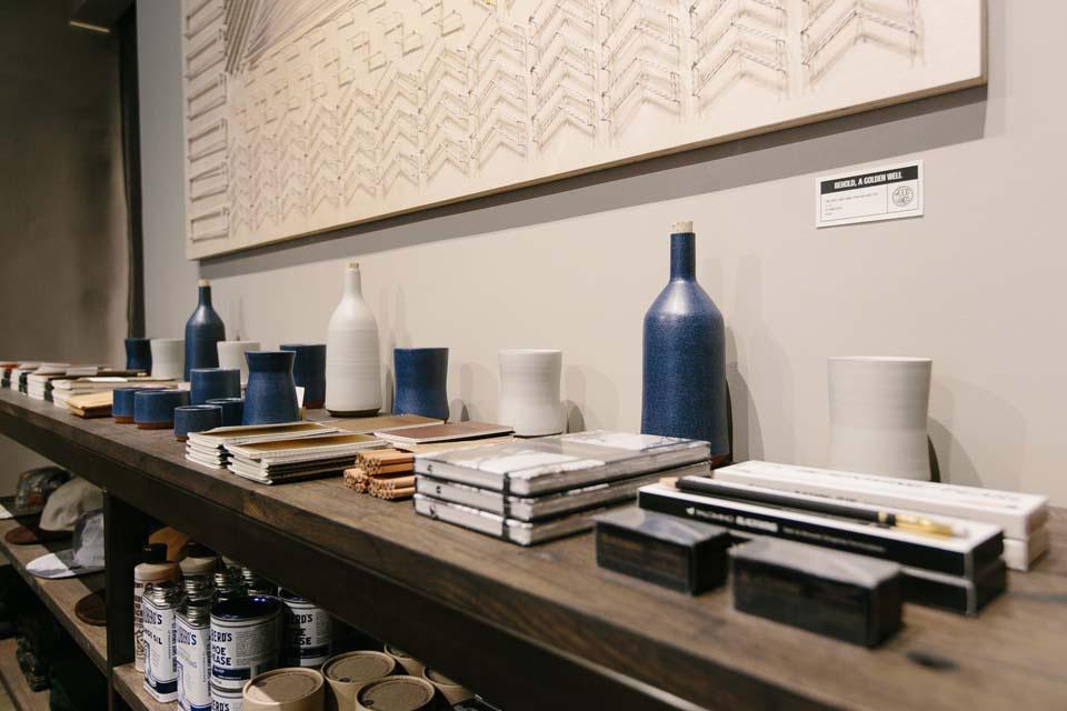 Tanner Goods 在洛杉磯的心臟地帶開設全新旗艦店鋪 5