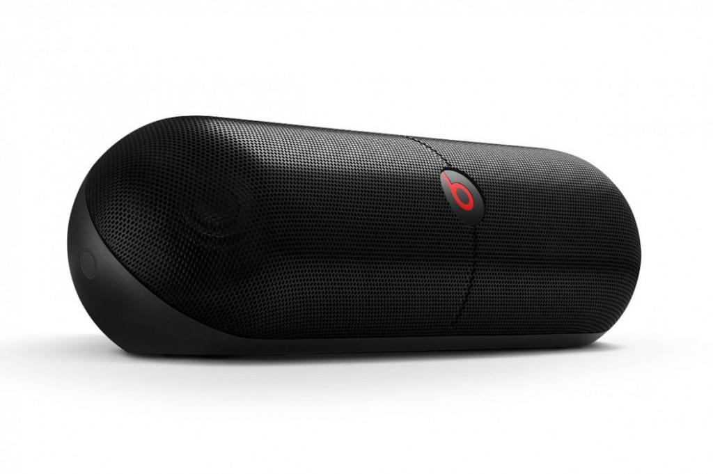 更高質素的便攜式聆聽體驗,Beats Pill XL 加大版 1