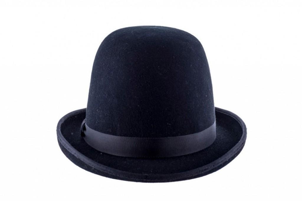 頭頂上的風景,網羅男士經典帽款 4