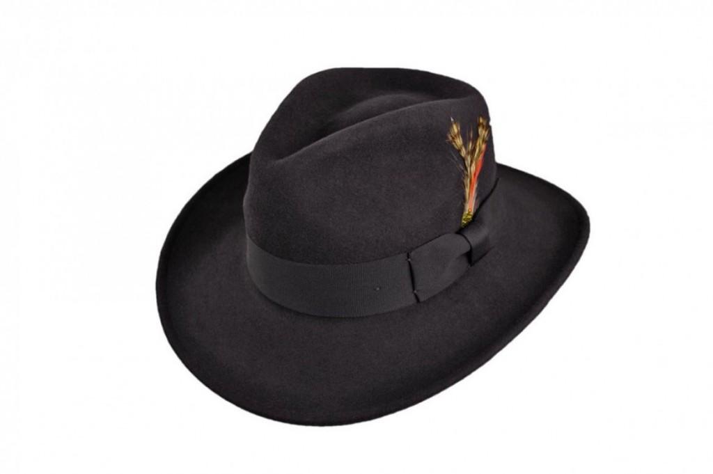 頭頂上的風景,網羅男士經典帽款 6