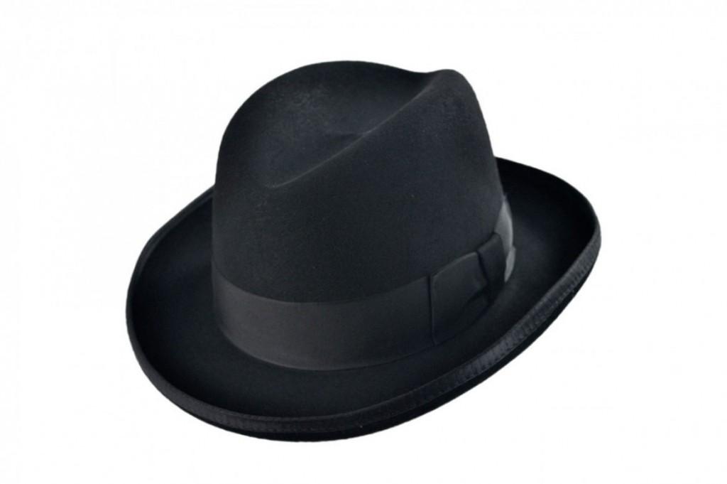 頭頂上的風景,網羅男士經典帽款 8