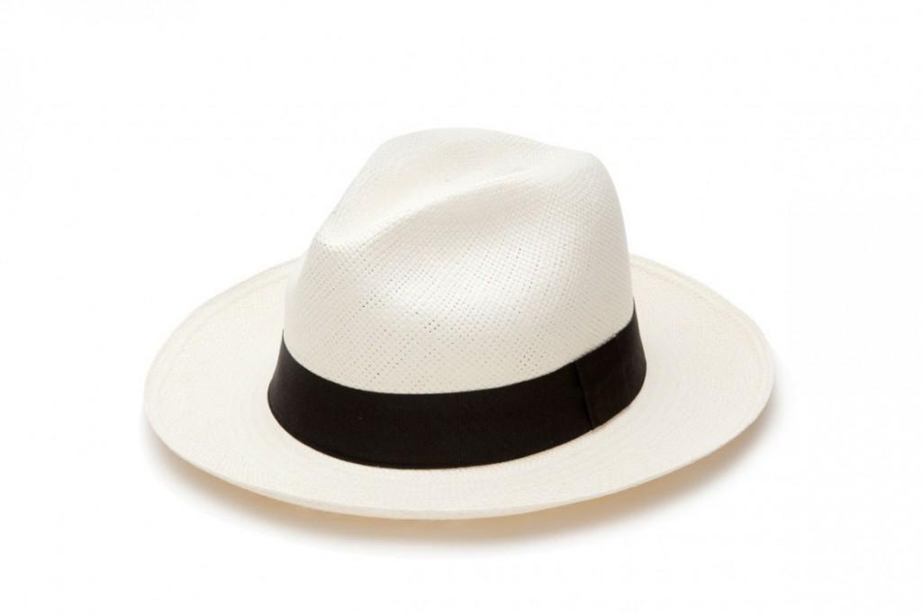 頭頂上的風景,網羅男士經典帽款 12