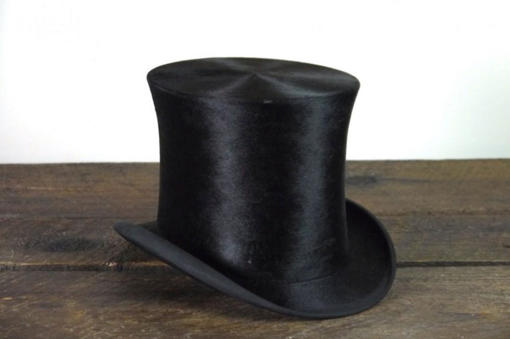 頭頂上的風景,網羅男士經典帽款 17