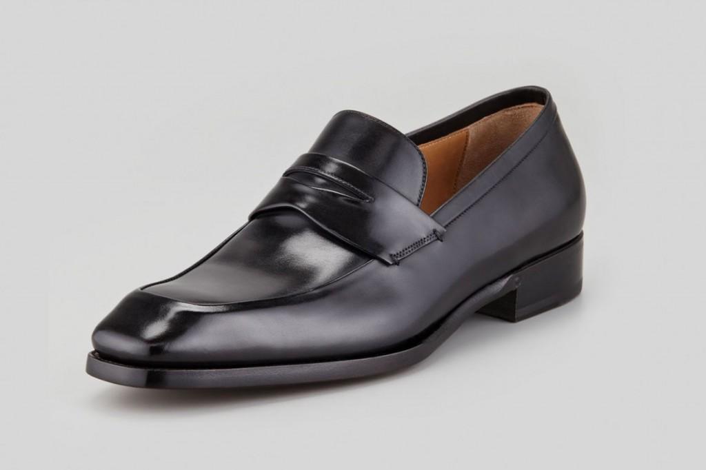 男人的第二張臉,網羅男士經典鞋款 9