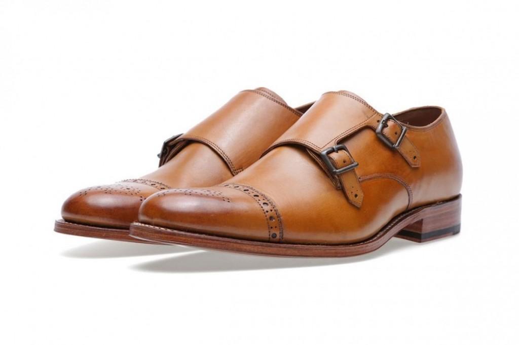 男人的第二張臉,網羅男士經典鞋款 11