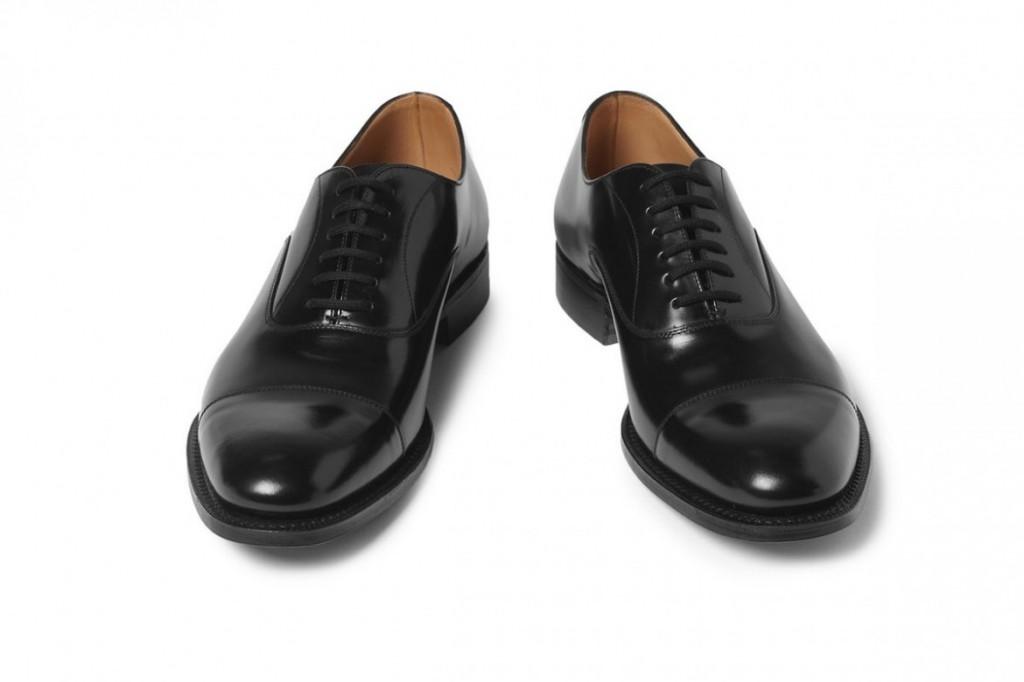 男人的第二張臉,網羅男士經典鞋款 13