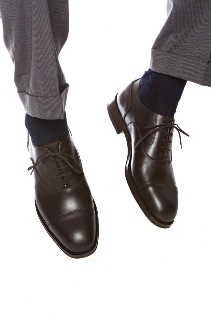 男人的第二張臉,網羅男士經典鞋款 14