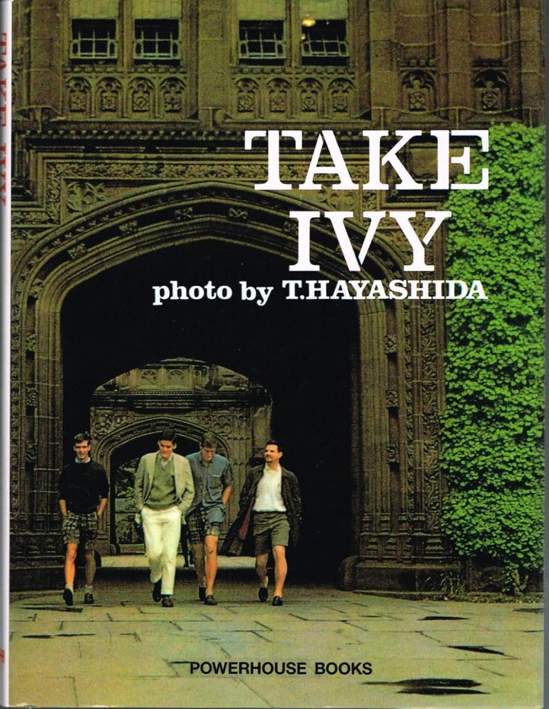 向美式經典致敬,探索風靡於全球的Ivy Style 4