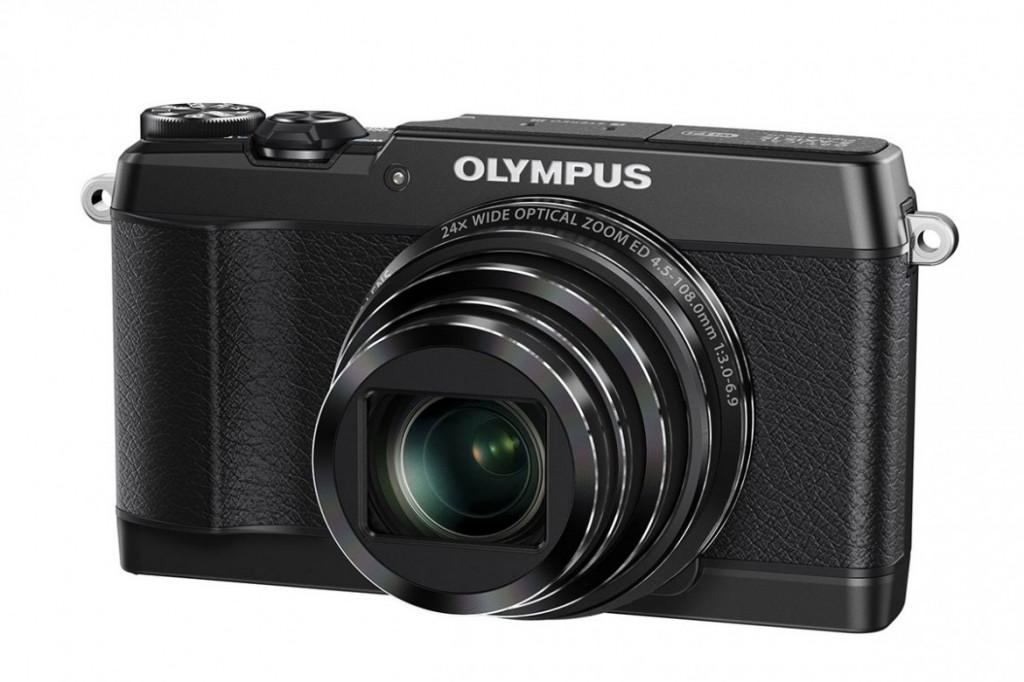 OLYMPUS 推出廉價版具備五軸防震的SH-1 相機 1