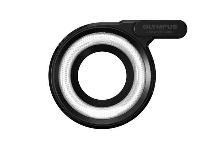 Olympus 推出全新 Stylus Tough TG-3 相機 5