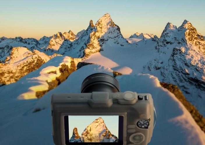Olympus 推出全新 Stylus Tough TG-3 相機 6
