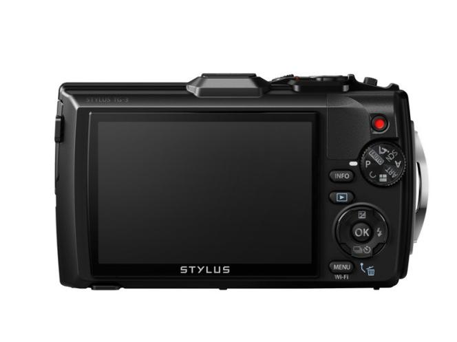 Olympus 推出全新 Stylus Tough TG-3 相機 8