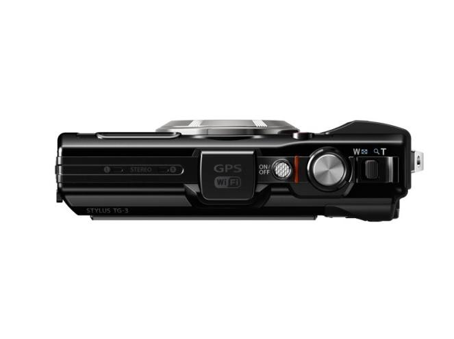 Olympus 推出全新 Stylus Tough TG-3 相機 10