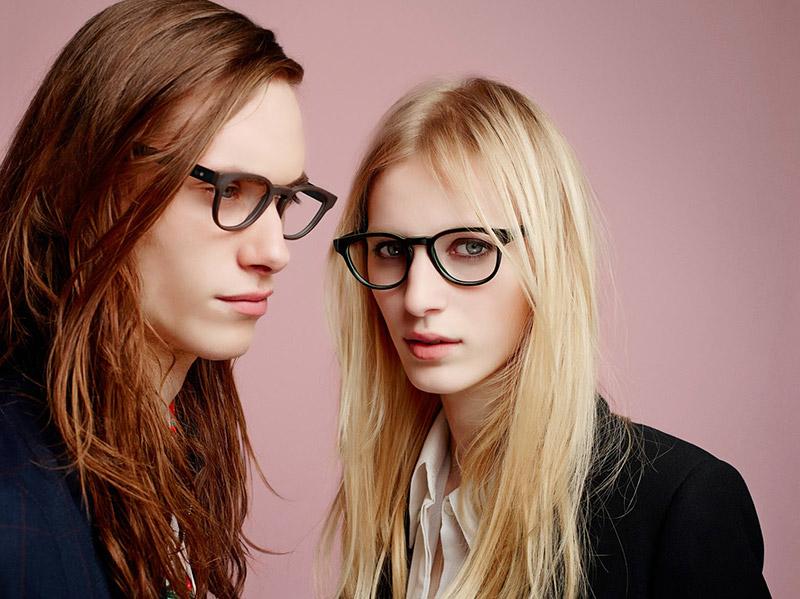 Paul Smith 發布2014春夏 Spectacles 系列造型大片 6