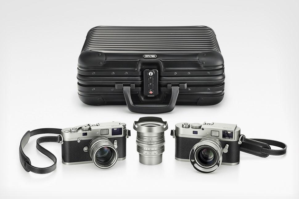 "Leica 100週年特別限量系列—— Leica M ""Edition 100"" 1"