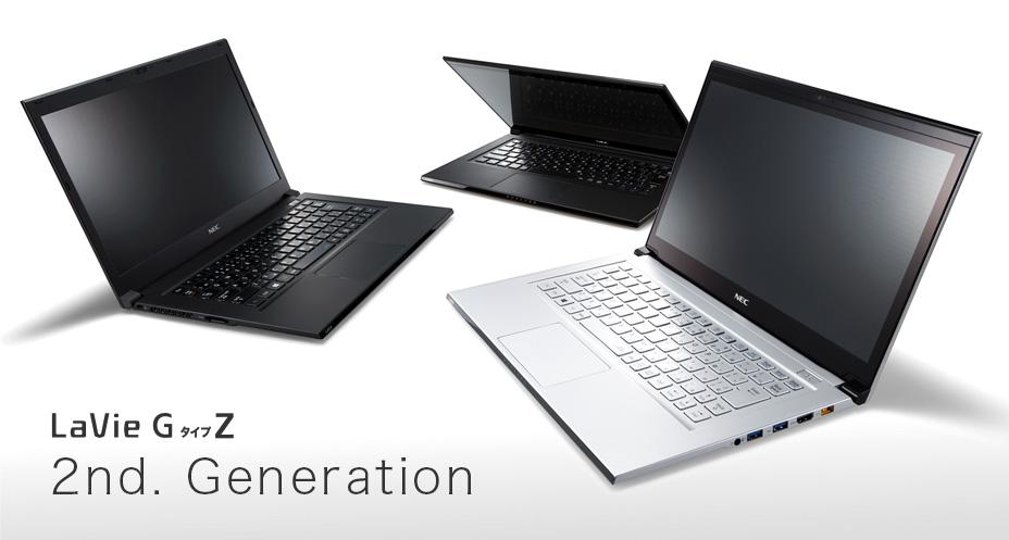 配置 IGZO 技術僅重795g,NEC 發布全球最輕超極本 4