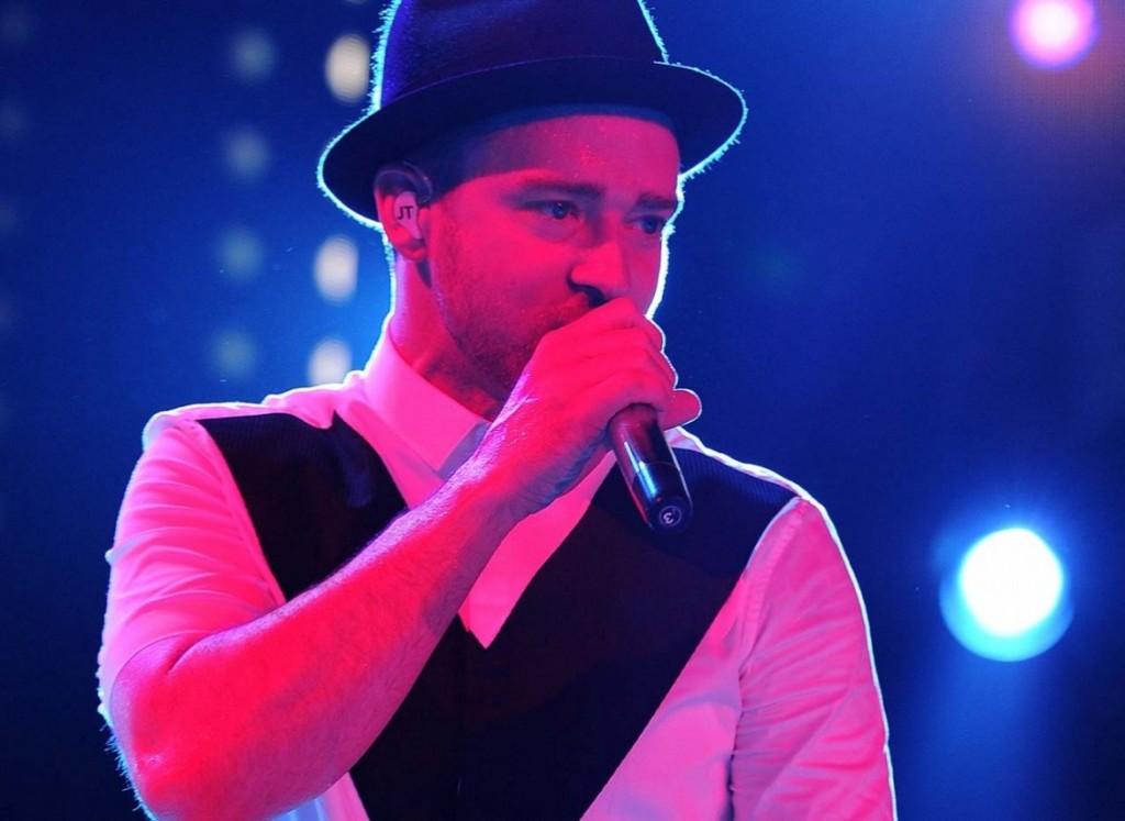 一拍即合的時尚風格,那些 Justin Timberlake 穿著 Neil Barrett 的精彩瞬間 5