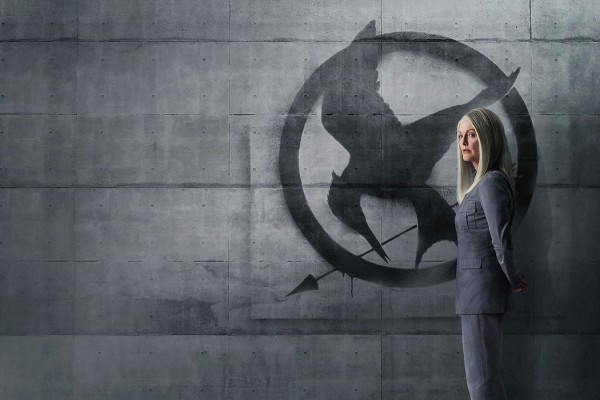 13 POSTERS FOR THE HUNGER GAMES: MOCKINGJAY 1