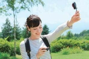 Casio 發布可鏡身分離相機EX-FR10