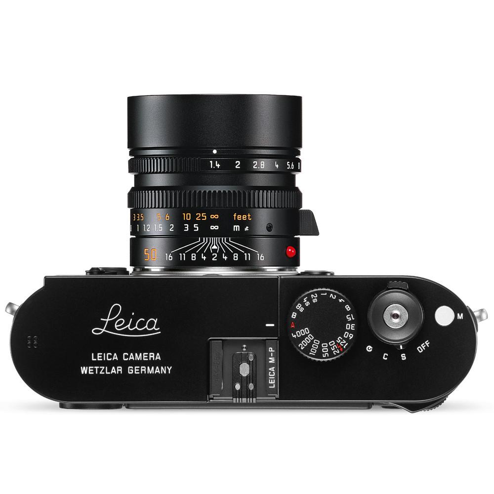 Leica 發布新一代 M-P 240 Camera 1