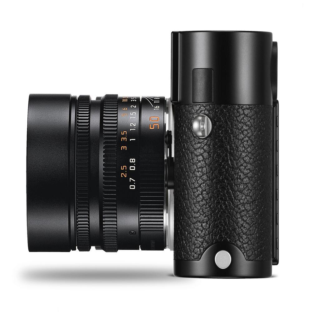 Leica 發布新一代 M-P 240 Camera 2