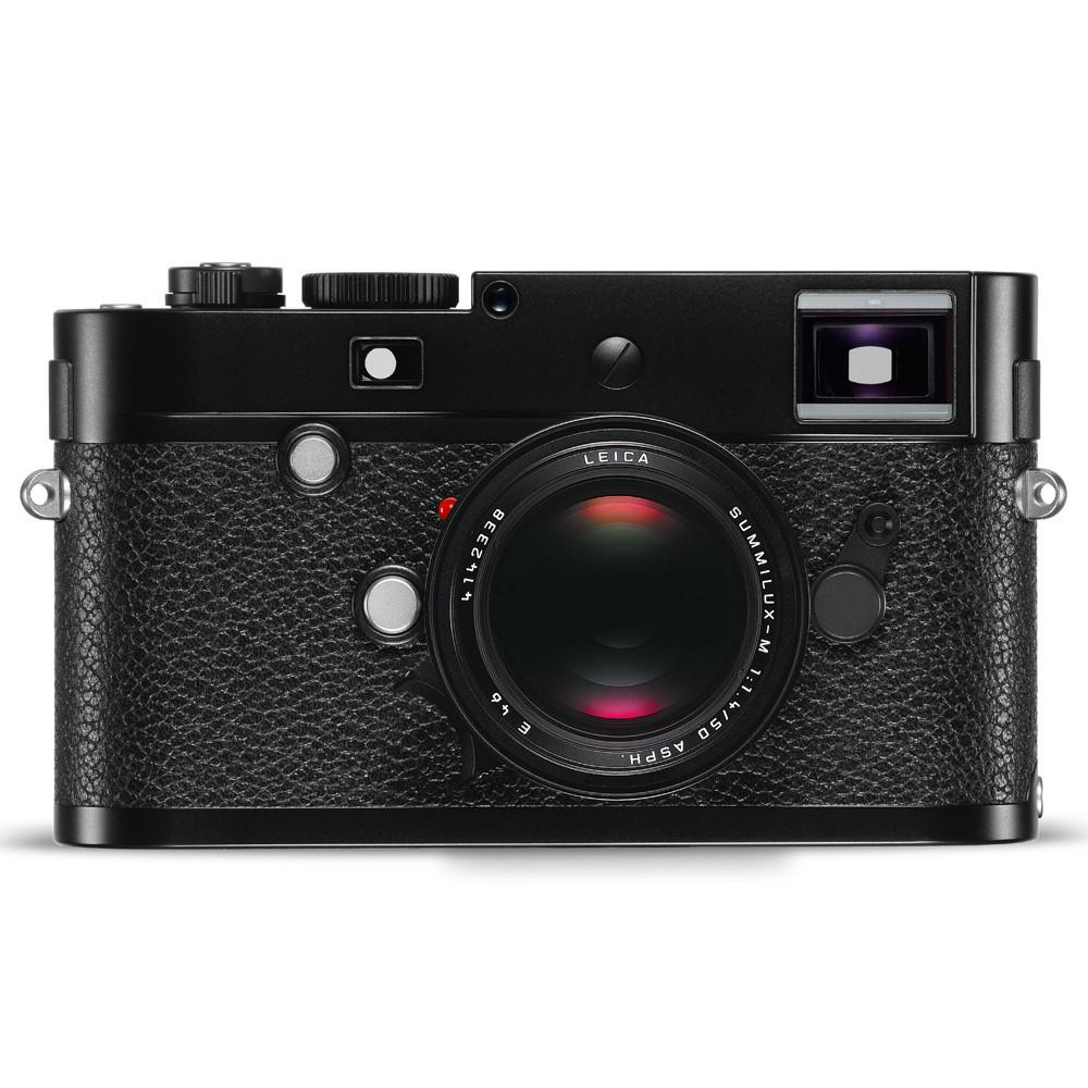 Leica 發布新一代 M-P 240 Camera 5