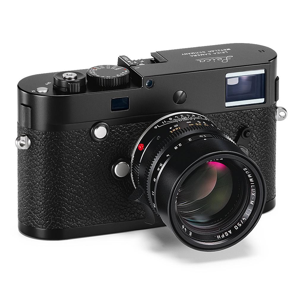 Leica 發布新一代 M-P 240 Camera 6