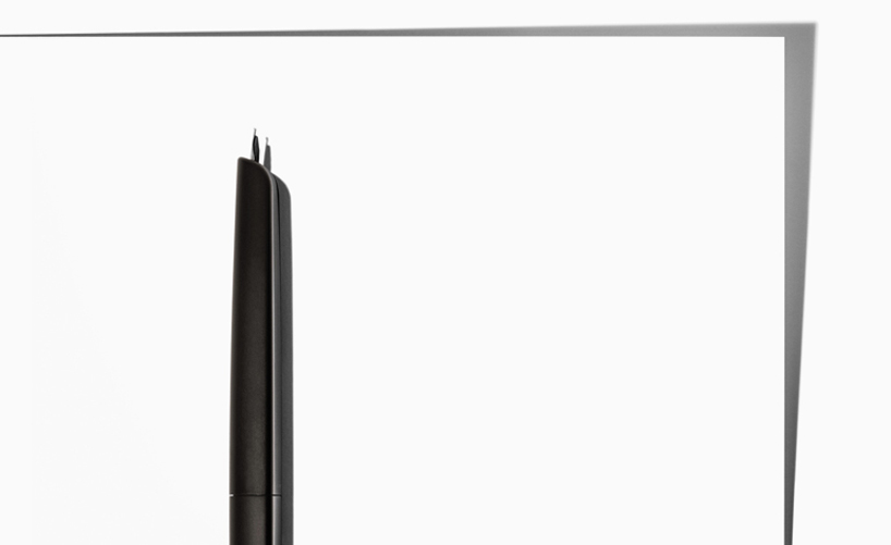 marc newson x hermès'  x pilot pen collection 4