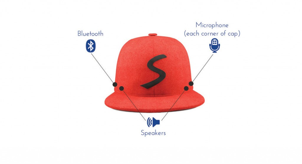 Please, For The Love Of God, Don't Fund The Bluetooth Snapback 3