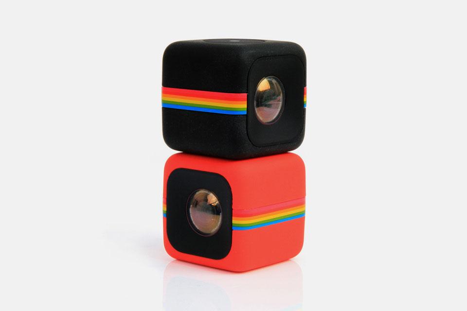 Polaroid Cube Camera 3
