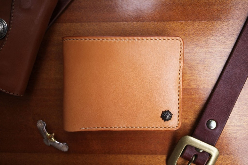 Vegetable tanned leather 5
