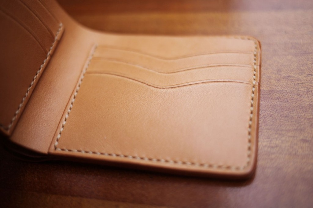 Vegetable tanned leather 6