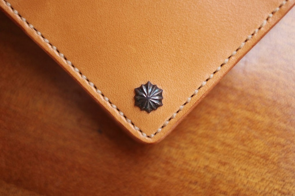 Vegetable tanned leather 7