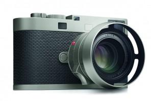 Leica 推出60 週年慶祝版M Edition 60 相機