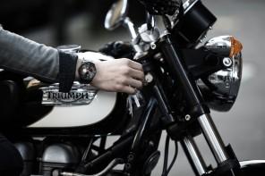 LG 推出G Watch R 智能腕錶