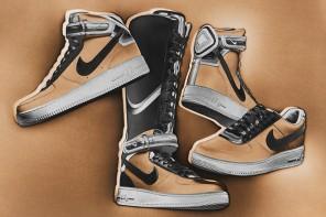 Nike + R.T. Air Force 1 第三彈全新亮相