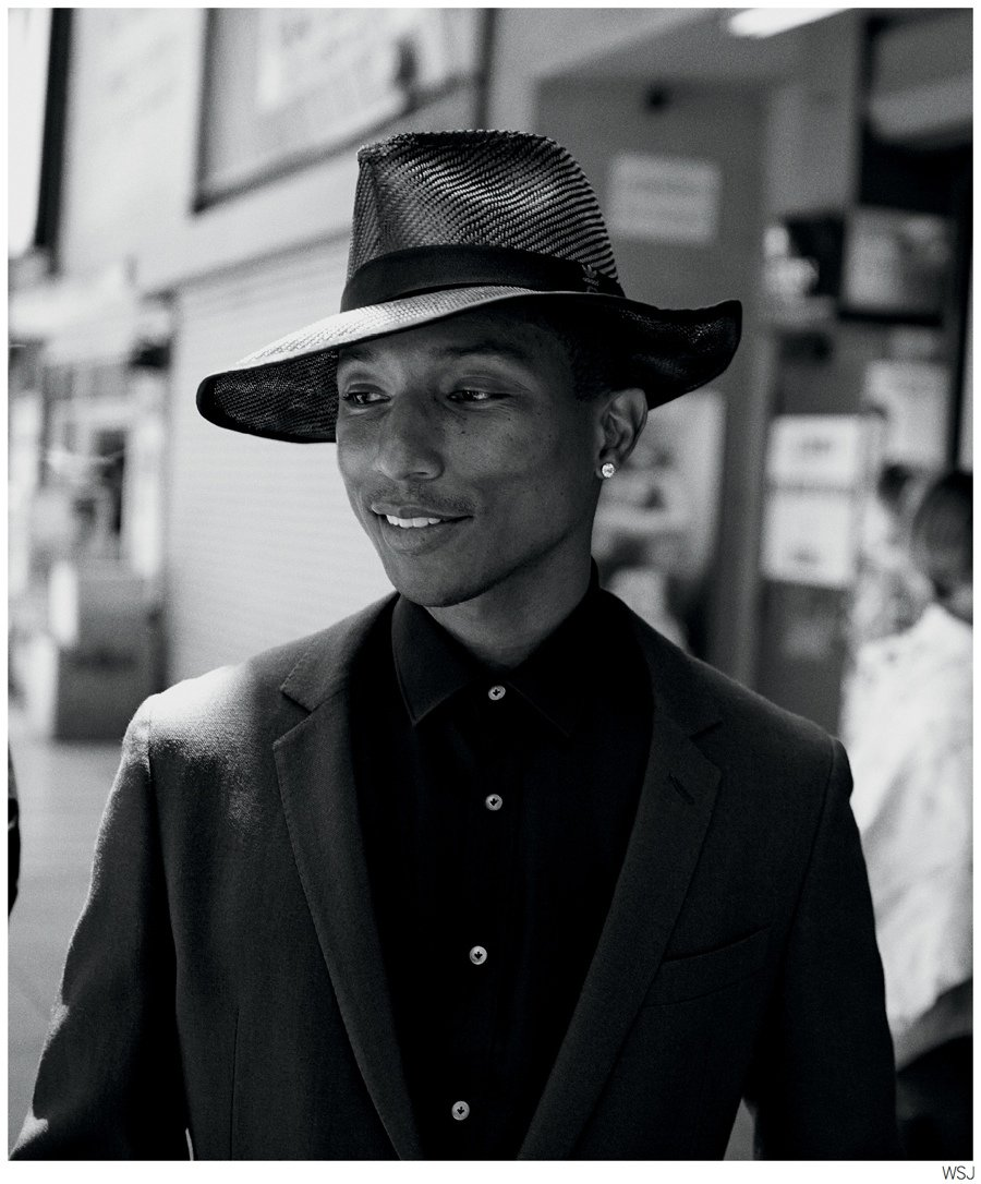 Pharrell Williams  Happy 4PM  YouTube