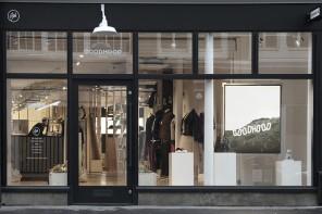 The Goodhood Store 倫敦全新旗艦店