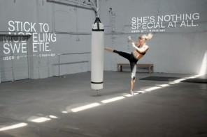 Under Armour 正式推出Gisele Bündchen 視頻廣告