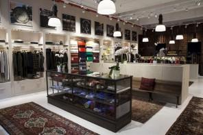 Woolrich 於紐約開設北美首家旗艦店鋪