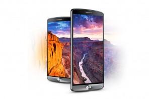 前所未有的智能體驗:LG G3 手機