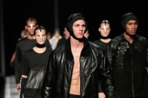 Alexander Wang x H&M 紐約發布會