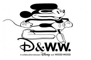 Disney x Wood Wood 帶來2014 秋冬季度聯名企劃系列