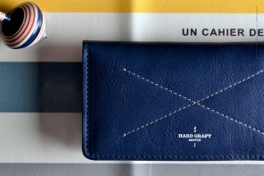 hard graft 帶來iPhone 6 專屬全新Mighty Ocean Phone Fold Wallet